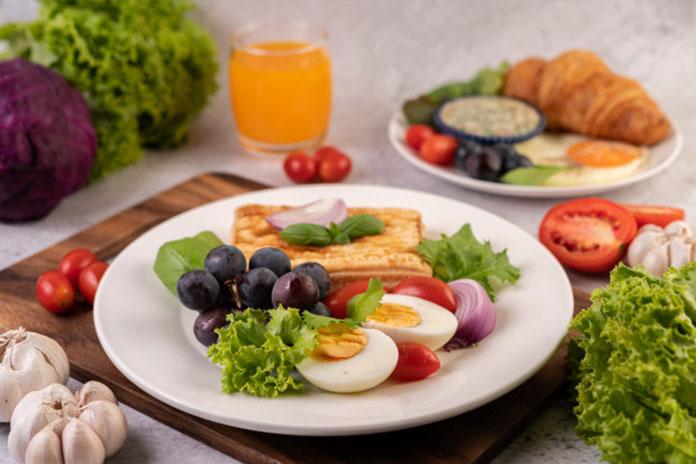 مواد غذایی که باعث افزایش وزن نمی شوند