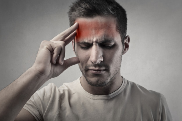 چند ترفند ساده برای تسکین سریع سردرد