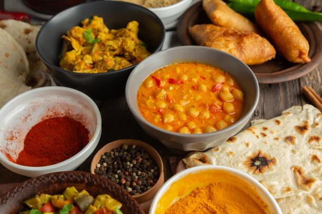 بهترین رژیم غذایی کاهش وزن هندی