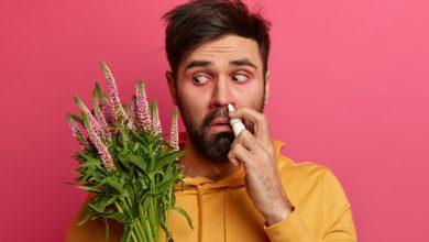 قطع آبریزش بینی با گیاهان دارویی
