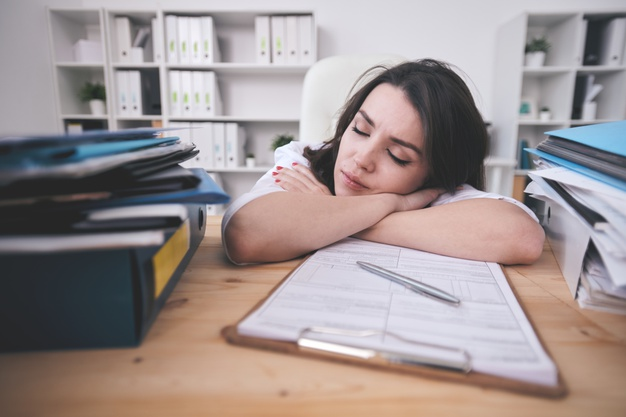 با عوارض کم خوابی بیشتر آشنا شوید