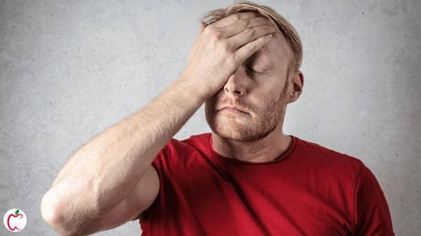 اثرات منفی بی خوابی برروی بدن - سیوطب