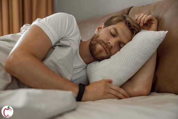 درمان بی خوابی - میزان خواب افراد - سیوطب