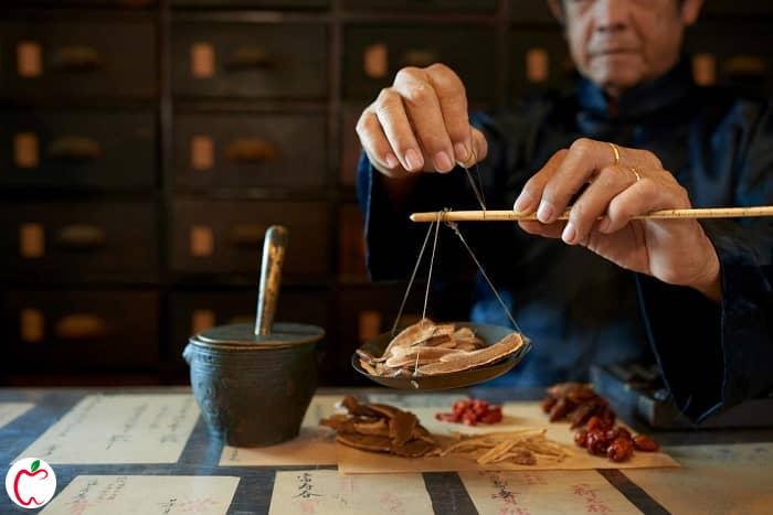 طب سنتی چینی - سیوطب