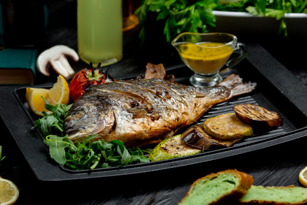 راه كارهاي خوردن ماهی در دوران بارداری