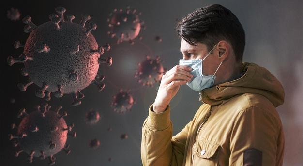 تفاوت بین آنفلوآنزا و ویروس کرونا