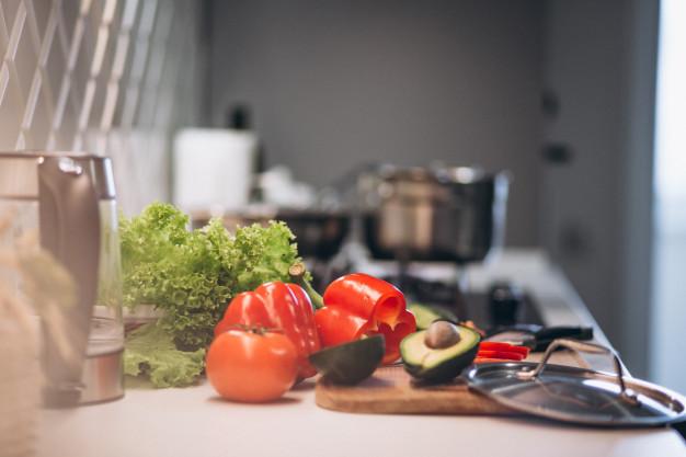 نکات آشپزی و آشپزخانه که هر فردی باید بداند