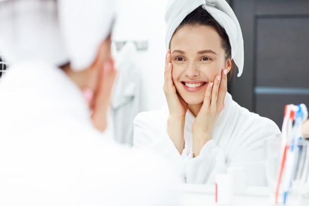 روش های موثر از بین بردن لکه های تیره پوست