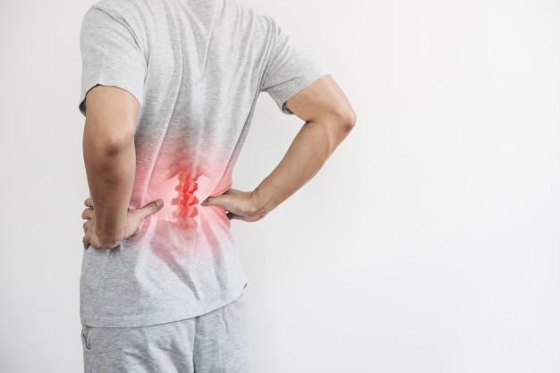 چگونگي تغییر سبک زندگی براي جلوگیری از انواع کمر درد
