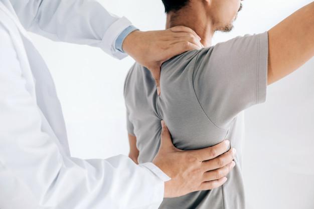 کاربردهای طب فشاری برای تسکین درد بدن
