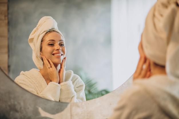 مراقبت از پوست بعد از لیزر موهای زائد