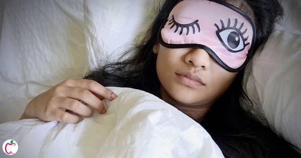 تأثیر خواب بر لاغری و کاهش وزن 2 - سیوطب
