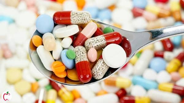 داروهای آرامبخش - سیوطب