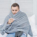درمان هاي خانگی موثر برای تب