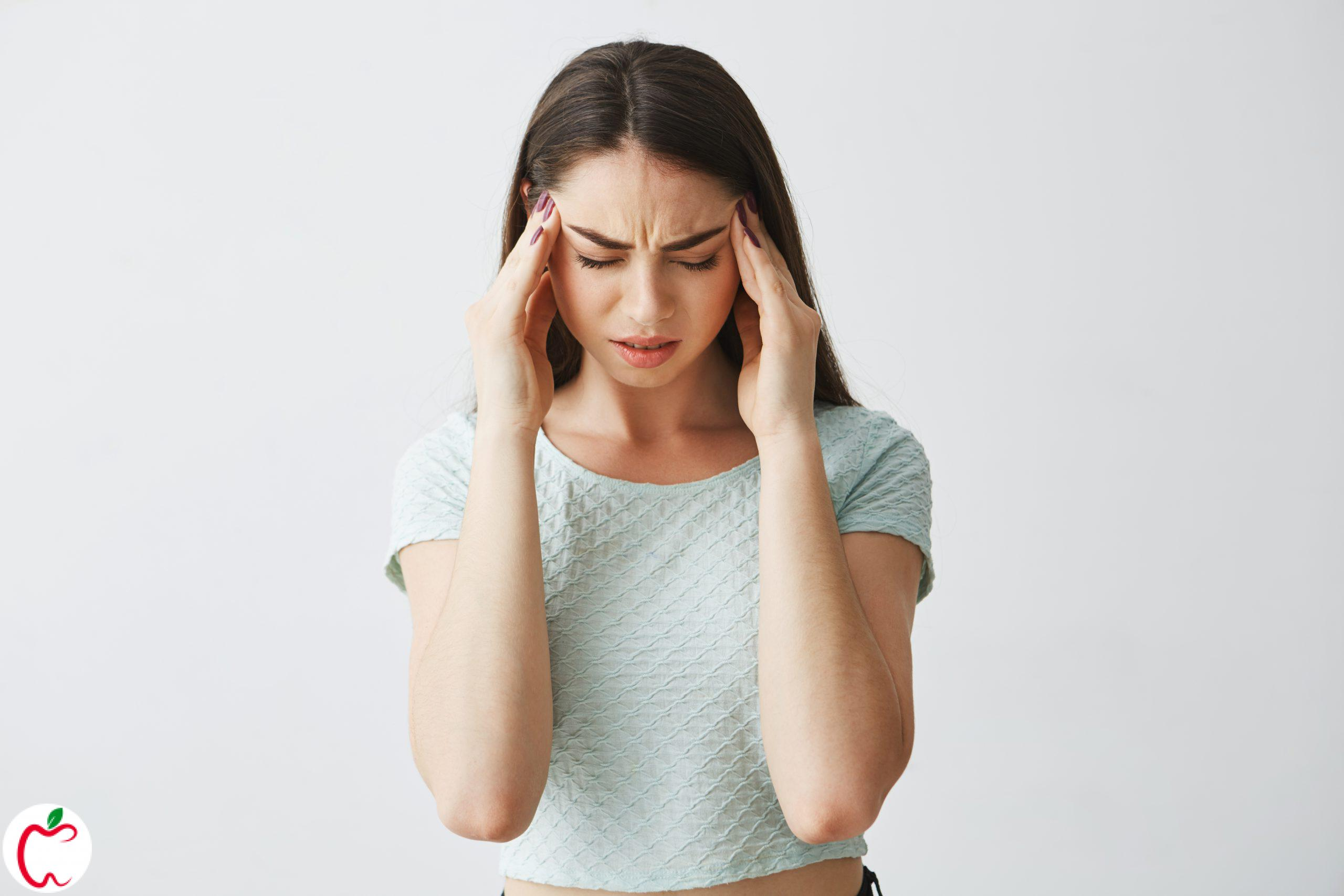 سوماتیک    سردرد سیو طب