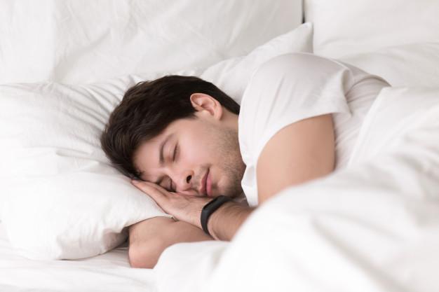تأثیر خواب بر لاغری