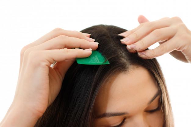 علل و تاثيرات درد موها و پوست سر