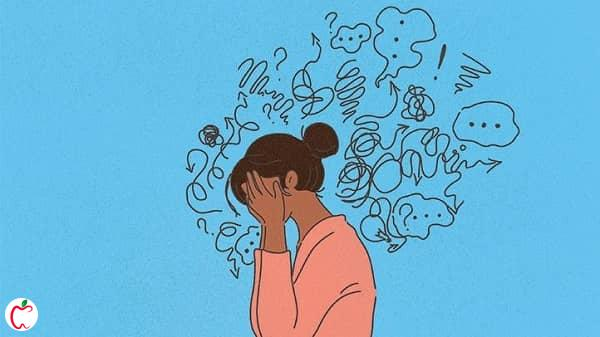 رها كردن احساس افسردگی- درمان افسردگی - سیوطب