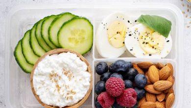 صبحانه رژیمی برای کاهش وزن - سیوطب
