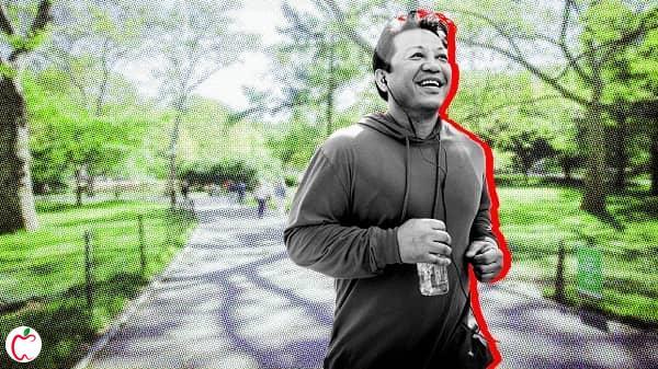 ورزش برای کاهش کلسترول خون - سیوطب