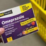 چرا امپرازول مصرف می کنیم و عوارض جانبی