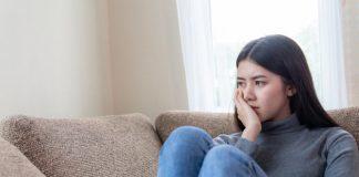 روش طبيعي برای درمان افسردگی