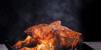 تغييرات بدن در اثر خوردن زياد مرغ