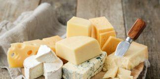 روش های سالم نگه داری پنیر