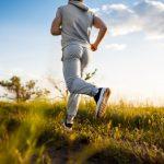 فوايد دو دقیقه دویدن برای سلامتی و نشاط بدن