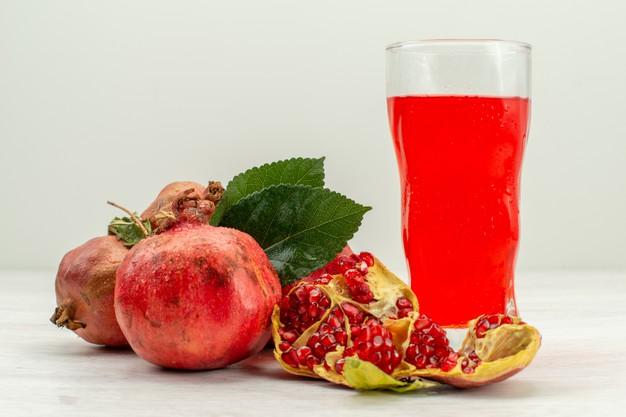 آيا در مورد خواص دارويي آب انار مي دانستيد؟