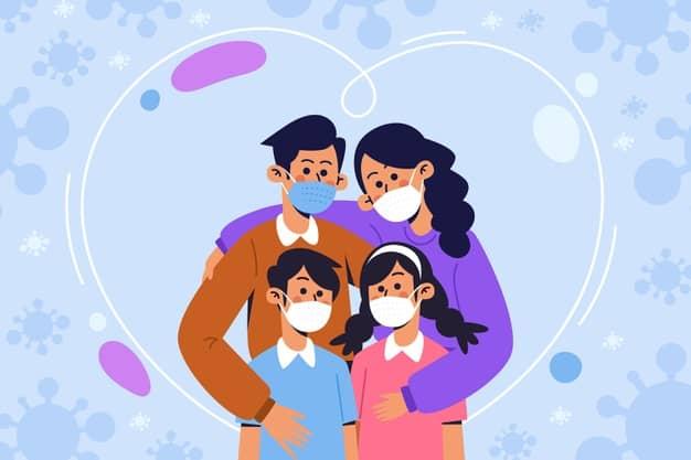 بیماری های لثه و دهان و ارتباط آن با ویروس کرونا | سیوطب