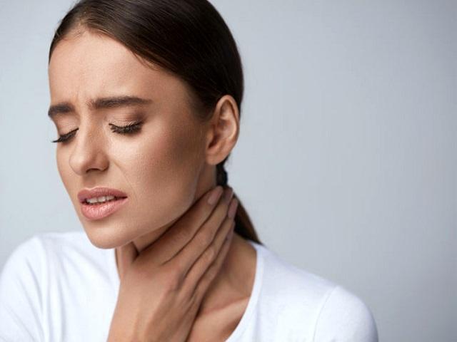علت غم باد یا گلوبوس در زنان   سیوطب