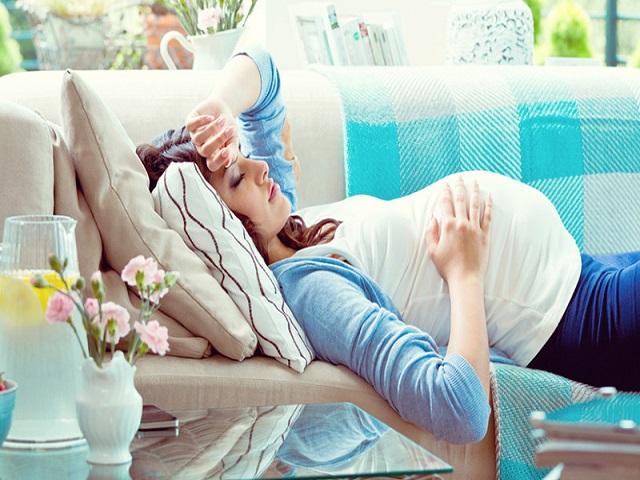 تاثیر استراحت در کاهش ویار صبحگاهی   سیوطب