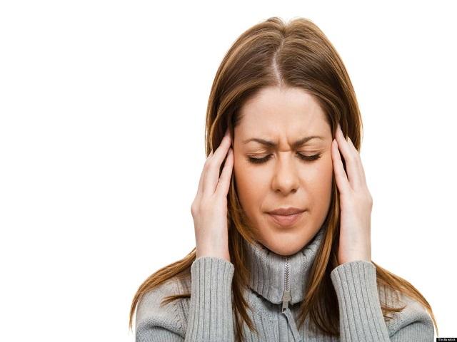 انواع سردرد های میگرنی | سیوطب
