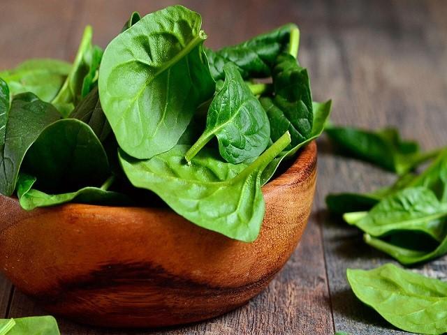 مصرف سبزیجات سبز برای تقویت سیستم ایمنی بدن   سیوطب