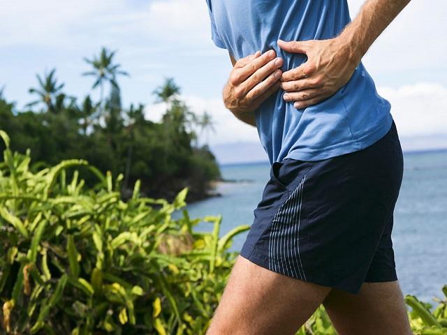تاثیر ورزش در درمان ریفلاکس