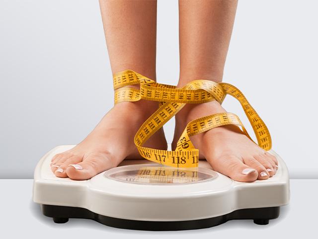 افزایش وزن به دلیل پرخوری عصبی | سیوطب