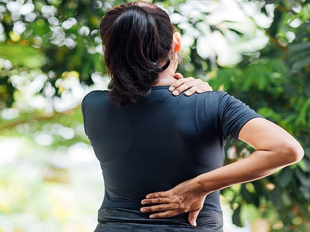 تشخیص و درمان کمردرد