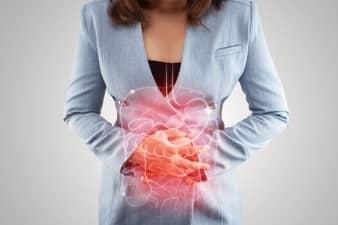 اسید معده - درمان خانگی کاهش اسید معده
